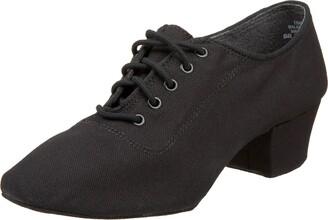 """Capezio Women's Practice 1"""" Ballroom Shoe"""