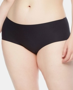 Chantelle Women's Plus Size Soft Stretch One Size Full Hipster Underwear 1134, Online Only
