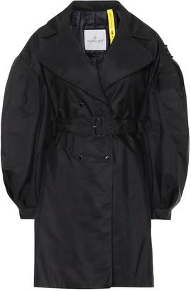 MONCLER GENIUS 4 MONCLER SIMONE ROCHA Curtisia coat