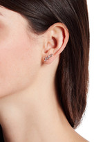 Vince Camuto Asymmetrical Ear Jacket