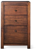 Threshold Parsons File Cabinet