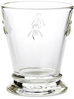 La Rochere Set of 6 Bee Tumblers clear
