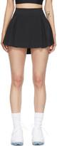 Thumbnail for your product : Nike Black Club Skirt Shorts