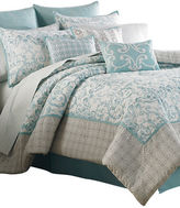 Laura Ashley Halstead Comforter Set