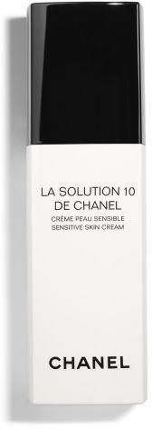Chanel CHANEL LA SOLUTION 10 DE CHANEL Sensitive Skin Cream