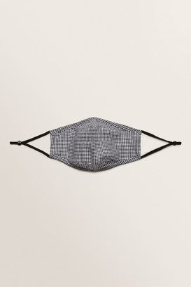 Seed Heritage Adjustable Cotton Face Mask