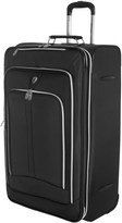 """Olympia Hamburg 30"""" Vertical Rolling Case - Expandable"""