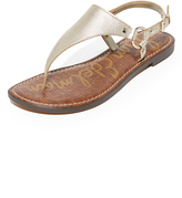 Sam Edelman Greta Thong Sandals