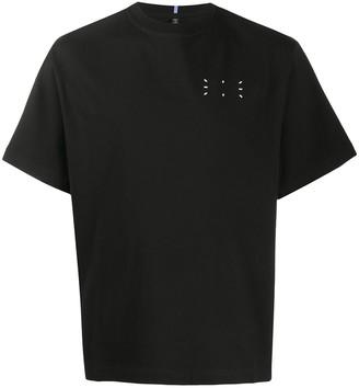 McQ crew-neck cotton T-shirt