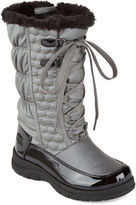 totes Avery Girls Cold-Weather Boots - Little Kids/Big Kids
