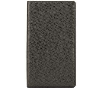 Louis Vuitton Ardoise Taiga Pocket Agenda Cover (3986011)