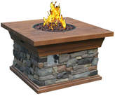 Buyers Choice Phat Tommy Yosemite Propane Fire Pit Table