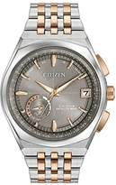 Citizen Watch Women's Watch CC3026-51H
