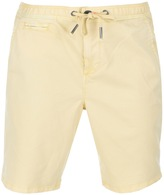 Superdry Sunscorched Chino Shorts Yellow
