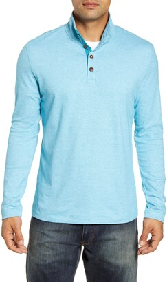 Robert Graham Leonard Classic Fit Pique Pullover