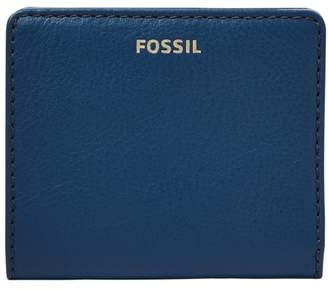 Fossil Madison Bifold Wallet Black