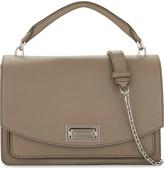 Max Mara Hollywood Medium leather shoulder bag