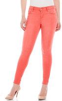 Celebrity Pink Coral Skinny Jeans