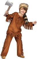 Fun World Costumes Boy's Frontier Man Costume