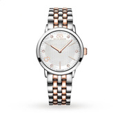 88 Rue du Rhone Ladies Watch