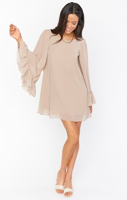 Show Me Your Mumu Matilda Mini Dress