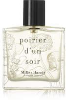 Miller Harris Poirier D'un Soir Eau De Parfum - Papyrus & Rum Extract, 50ml