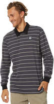 Billabong Last Days Ls Mens Polo Grey