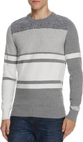 Diesel Striped Sweater