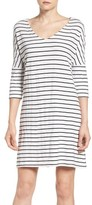 BB Dakota Women's Jaxson French Terry Dress