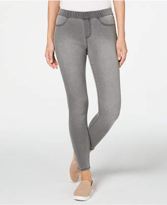 Style&Co. Style & Co Petite Pull-On Jeggings