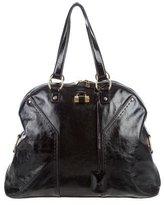 Saint Laurent Muse Bag