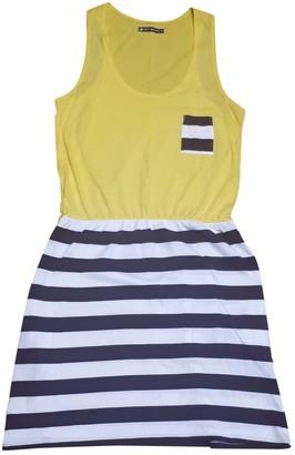 Petit Bateau Multicolour Cotton Dress for Women