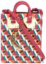 Sophie Hulme nano 'Albion' crossbody bag