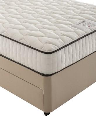 Layezee Addison 800 Pocket Sprung Divan Bed with Storage Options