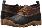 Kamik Yukon 3 (Dark Brown 1) Men's Lace up casual Shoes