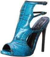 Qupid Women's Glee-52 Dress Sandal