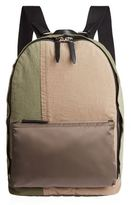 3.1 Phillip Lim Patchwork Backpack