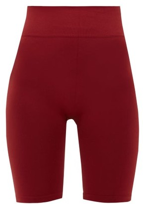 Prism2 Prism - Open-minded Cycling Shorts - Womens - Red