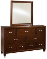 BroyhillTM Eastlake Wood 7-Drawer Dresser in Brown