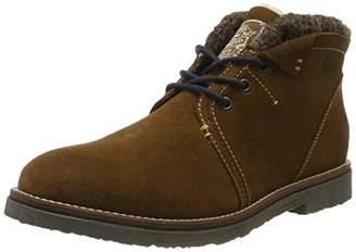 Bugatti Men's 321816511400 Ankle Boots Brown Size: