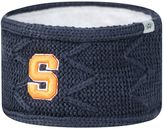 Top of the World Adult Syracuse Orange Ziggy Knit Headband