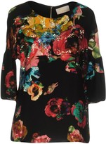 Vdp Collection Blouses - Item 38631429