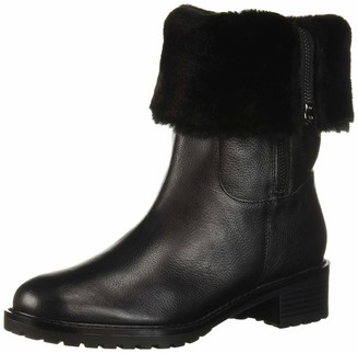 Bandolino Footwear Women's Cassy Mid Calf Boot