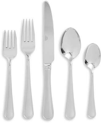 Mikasa 65-Piece Virtuoso Frost 18/10 Stainless Steel Flatware Set