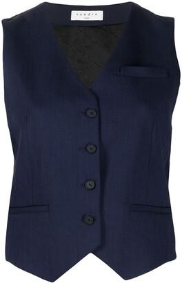 Sandro Maxwel waistcoat