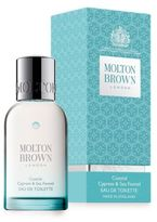 Molton Brown Coastal Cypress & Sea Fennel Eau de Toilette/1.7 oz.