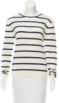 Kule Striped Crew Neck Sweater w/ Tags