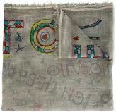 Faliero Sarti Liebe scarf - women - Cotton - One Size