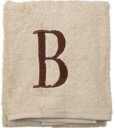 Avanti Premier Monogram Towel Set - Letter B