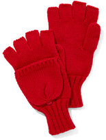 New York & Co. Convertible Knit Gloves